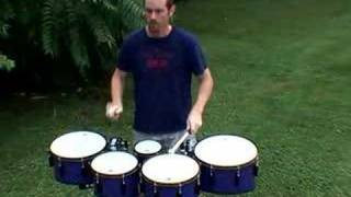 Bill Bachman Quad Lesson from Reefed Beats