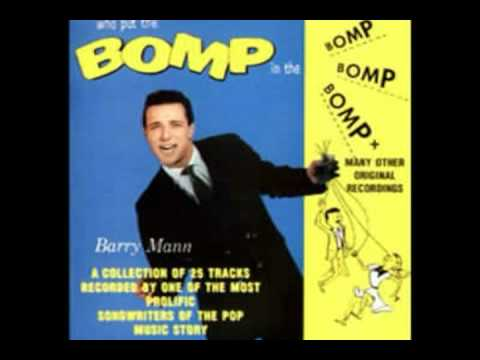 """Who Put The Bomp?"""
