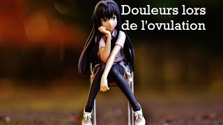 OVULATION DOULEUR