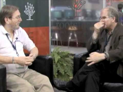 An Interview with Brewster Kahle - YouTube