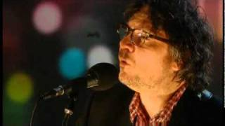 Jeff Tweedy - Open your mind (Live)