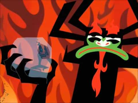 Aku on Forgiveness