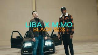 LIBA X M.MO - Blackbox (prod. by Chekaa)
