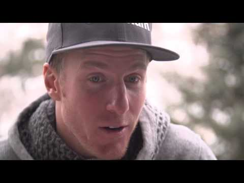 Focus on Ted Ligety - Behind the Scenes