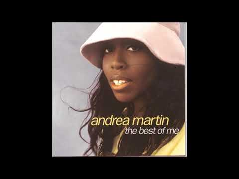 Andrea Martin - The Best Of You (1998)