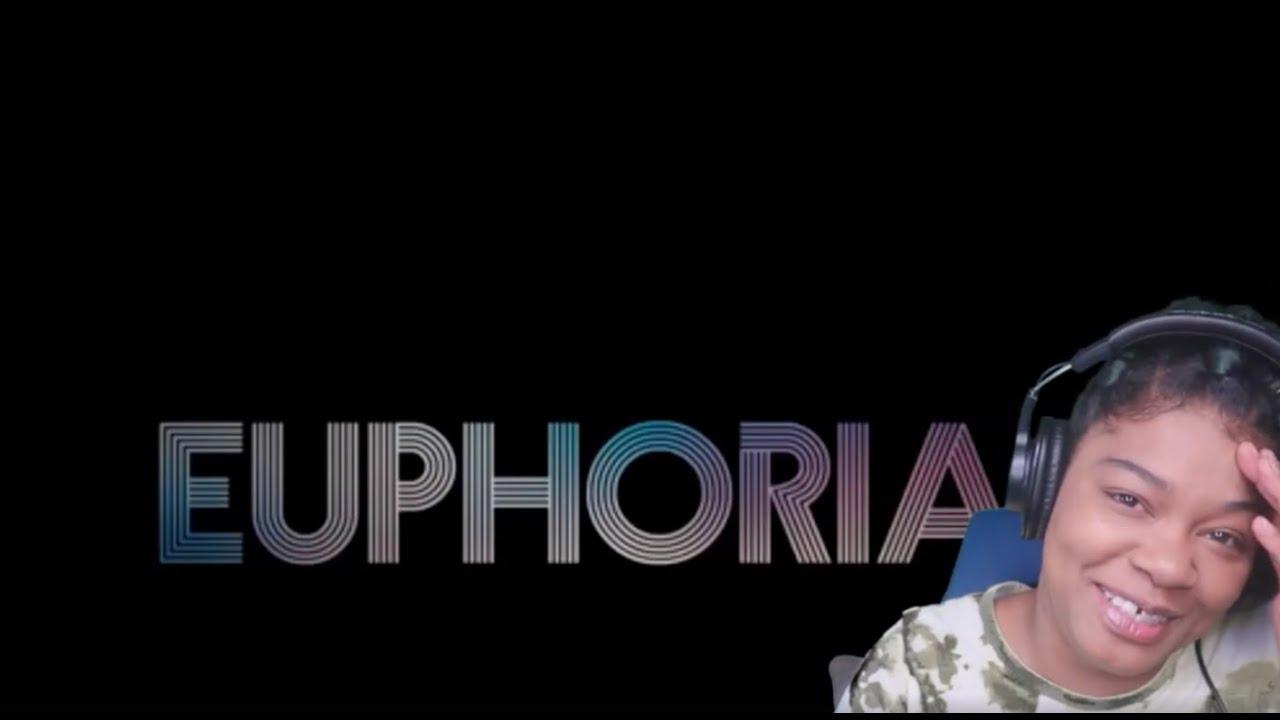 Download Euphoria: Episode 3 | Made You Look REACTION!
