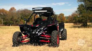 EPIC Amp Electric ATV | TRANSLOGIC