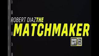 Matchmaker: Joet Gonzalez vs Manuel Avila #VargasKameda