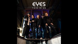 Eyes (SE)  - This is Us (OFFICIAL MUSIC VIDEO)