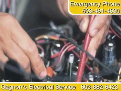 Gagnon''s Electrical Service, Nashua, NH