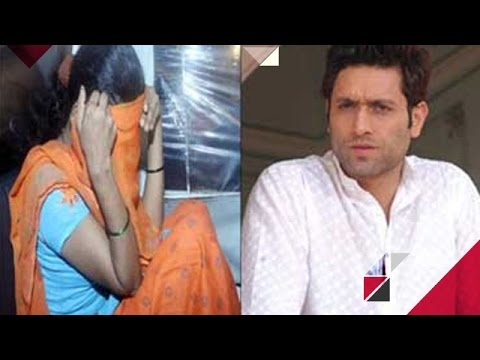 Shiney Ahuja's Rape Controversy
