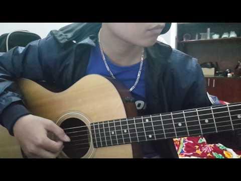 Wind song guitar