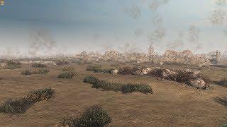 В тылу врага 2: Итало-Эфиопская война, наступление под Май-Чоу.