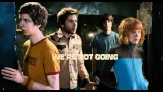 Scott Pilgrim Vs The World - So Sad