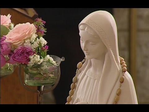 Mass - 28/08/2016 - قداس بمناسبة عيد إنتقال السيدة العذراء - كني...