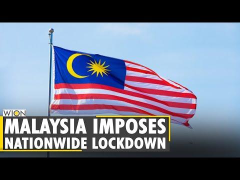 Coronavirus Update: Malaysia announces complete nationwide lockdown   Latest World English News