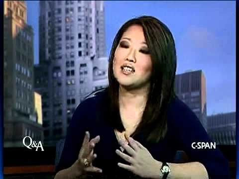 Q&A: Melissa Lee, Reporter and Anchor, CNBC - YouTube