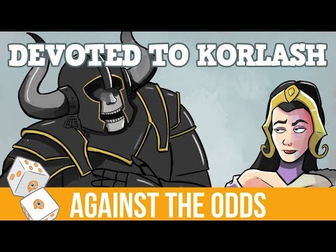 Against the Odds: Devoted to Korlash (Modern)
