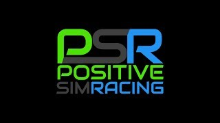 PSR Live iLMS @ Monza with Ford GTE 01.11.2018