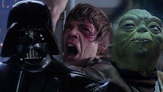 Все что вы хотели узнать о Звёздные войны. Эпизод 5 Империя наносит ответный удар
