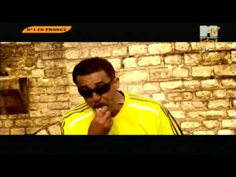 RAI 'N B Fever 3  ___HD___ Magic System  featuring Khaled __Même pas fatigué (2009)