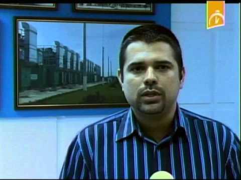 Cuba: aumenta la eficiencia en generación eléctrica