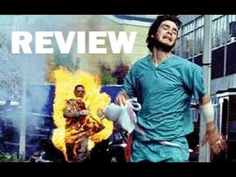 28 Days Later Review (Horror Review)