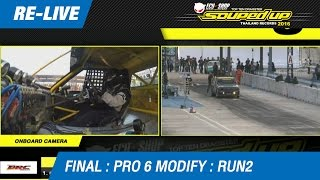 FINAL DAY 2 | PRO 6 MODIFY | RUN2 | 26/02/2017 (2016)