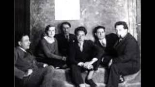 Georges Auric - Trio per Oboe Clarinetto e Fagotto