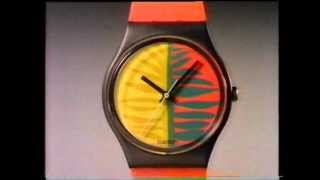 MTV2 filmiohjelmat-tunnus, kuulutus ja mainokset 7.4.1987