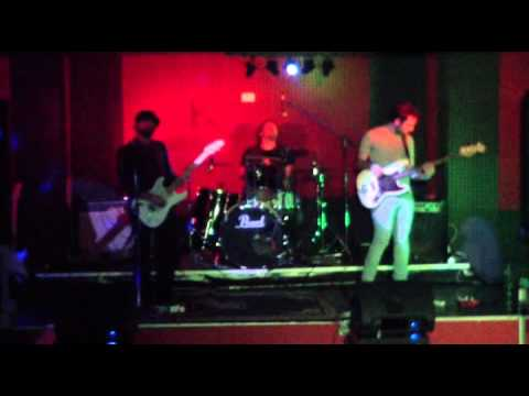 Rainbow Bridge - Jimi Hendrix Tribute live@Area 51(Full show)