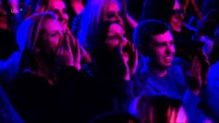 Финалисты УМТ 5  Колектив  Light Balance на Britain's Got Talent