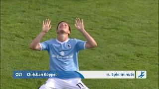 TSV 1860 München - Alle Tore der Saison 2017/18 + Relegationsspiele