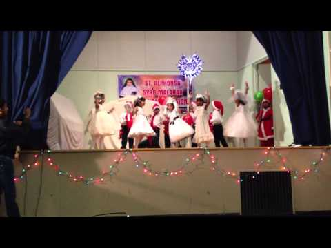 lathiri poothiri. dance by Abel,alaina,leah and...