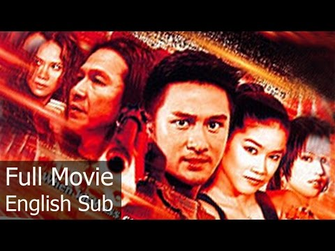 Thai Action Movie - The Tiger Blade...