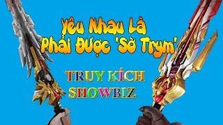 Truy Kích Showbiz - Here I Am. :3