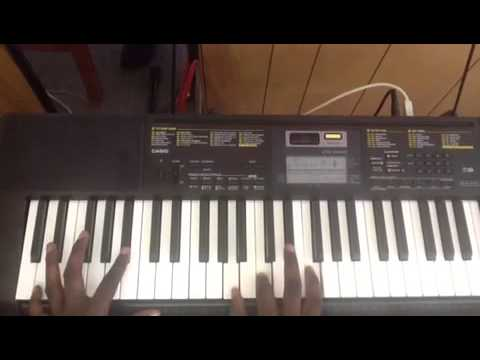 No Greater Love 1/2 (Easter Song) Order Lafayette Carthon Skype Lessons or Tutorials