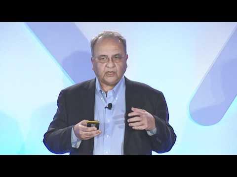 We Solve for X: Mir Imran on drug delivery