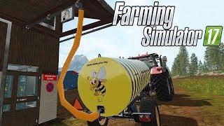 DOPO 7 MESI #204 - FARMING SIMULATOR 17 GAMEPLAY ITA