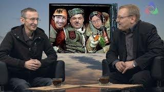 Украинский цугцванг. Большая мировая игра.