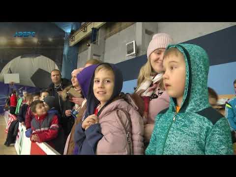 ТРК Аверс: Все про спорт 31