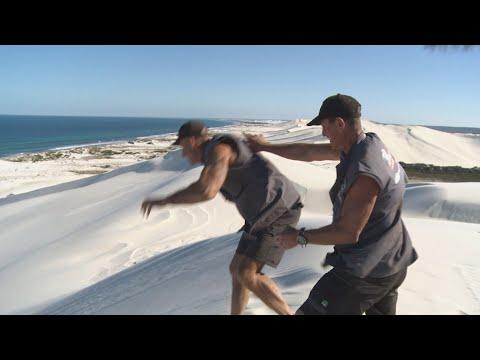 Dune Prank ► All 4 Adventure TV