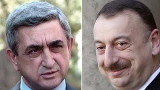 Азербайджан и армян прикол