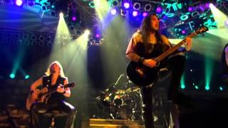 Iron Maiden - Journeyman (Death On The Road) HD