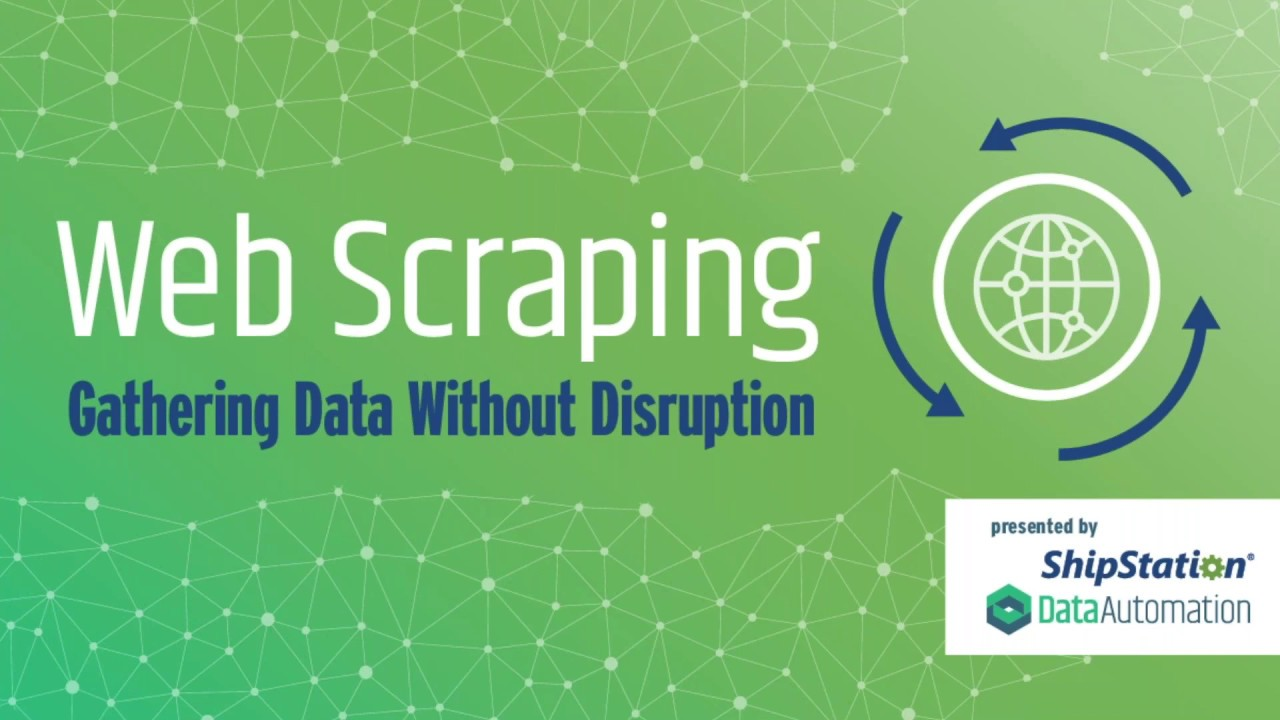 Web Scraping: Gathering Data Without Disruption