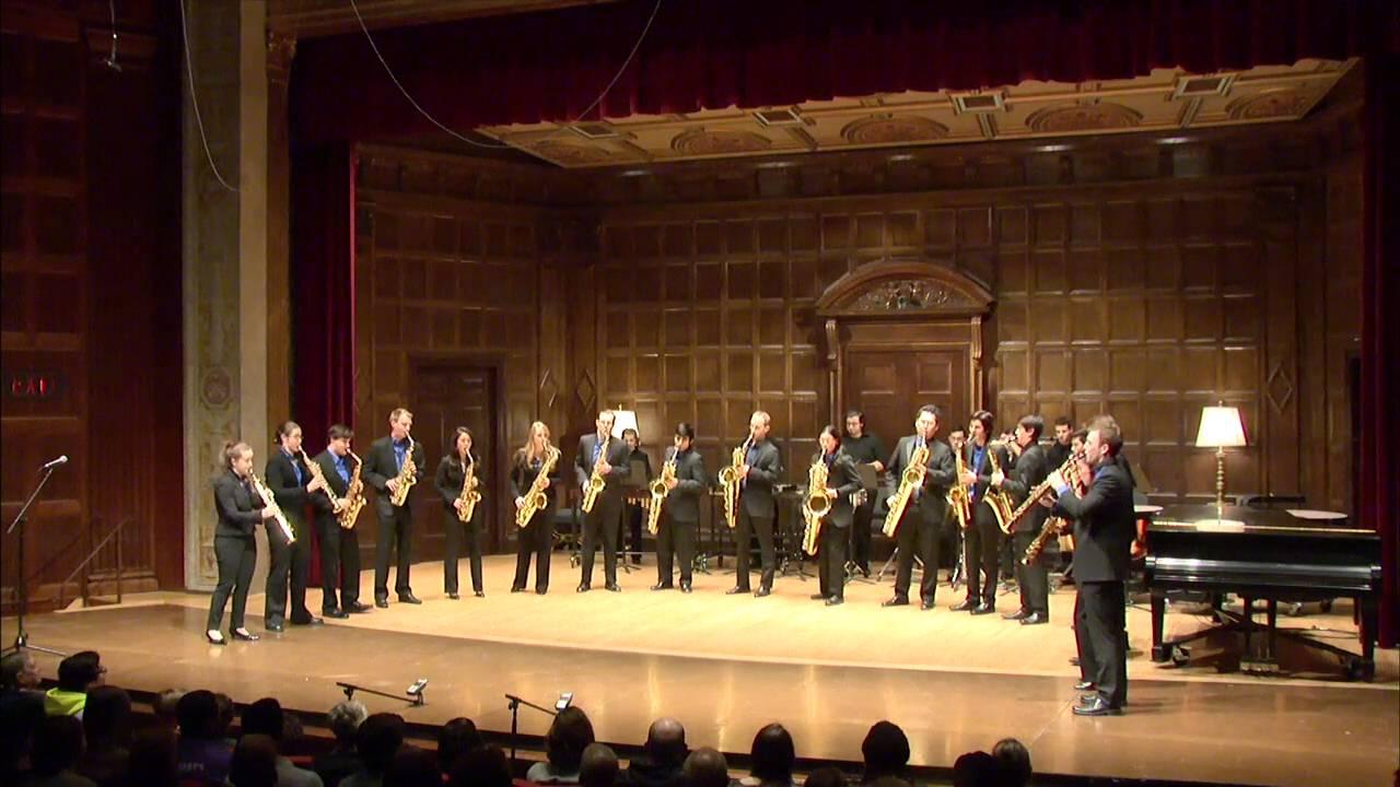 ESP - Folk Festival - Shostakovich