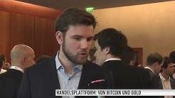 Vaultoro: Die Bitcoin- und Gold-Tauschbörse