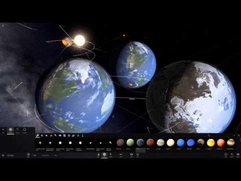 solar system future - photo #9