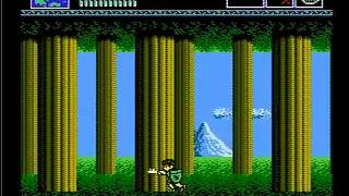 Battle of Olympus [NES] :: SPEED RUN (0:31:09) by Boxfat