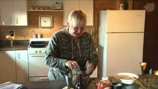 Debbie's Smoothrock Walleye Recipe